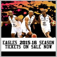 Eagles Season ticket button